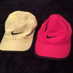 Bundle of NIKE DRI-FIT hat